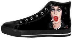 'Rocky Horror Picture Show' Dr. Frank-N-Furter Shoes & Sneakers