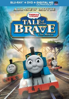 Ver Thomas And Friends: Tale of the Brave 2014 Online Español Latino y Subtitulada HD - Yaske.to