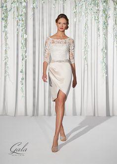 Uby - Gala Suknie Ślubne