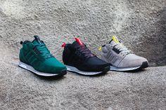 Image of adidas Originals 2014 PrimaLoft Winter Boots Pack