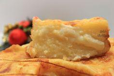Pão de Queijo - Fatia / Cheese Bread - Slice