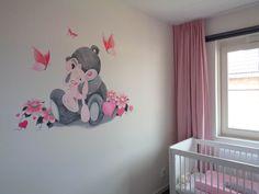 baby schilderij