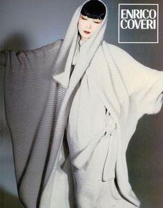 "aumonique: ""Francois Lamy for Sayoko Yamaguchi, 1984 """