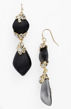 Alexis Bittar 'Lucite® - Imperial' Drop Earrings available at #Nordstrom