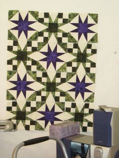 PugMom Quilts!: Rangeley Maine Quilt Retreat