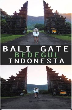 Guide: Bali Gate Cheap Web Hosting, Ecommerce Hosting, Wander, Gate, Bucket, World, Places, Pictures, Travel