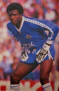 Stanley Menzo, Ajax, 1985/86