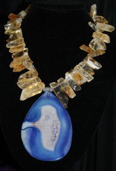 Qlala - biżuteria artystyczna