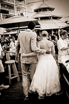 Ocean Key Resort | Key West weddings | JHunter Photography