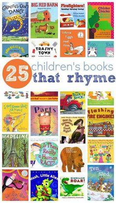 Children's Rhyme