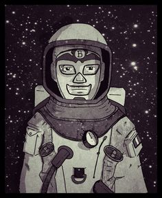 Mexican space progam