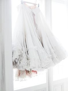 Lace ✿⊱╮total white