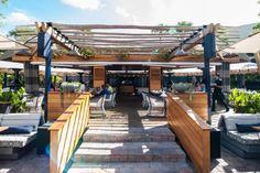Todo mundo quer estar na ensolarada cidade idolatrada pelos brasileiros. Seguindo o rastro do famoso Sea & Spice, uma das novidades gastronômicas deste verão foi a abertura do River Yacht Club em Miami.