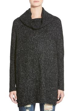DREAMERS+BY+DEBUT+Cowl+Neck+Sweater+available+at+#Nordstrom
