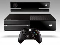 Así funcionará Kinect en la nueva Xbox One    Cuando ya queda menos de un mes para que podamos tener en nuestras manos la nueva máquina de M...