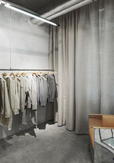 our legacy store