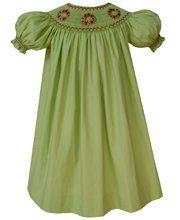 On pinterest carousels christmas dresses and smocked dresses