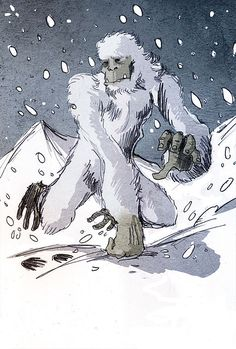 Why do we love to believe in monsters? Cryptozoology continues to fascinate us but to answer why we must look at the psychology of human interaction.