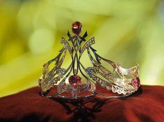 Miss Universe Slovak Republic 2010-Crown By DIC - Diamonds International Corporation