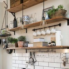 open shelving ideas that will make you happy