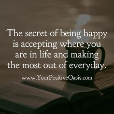 I hope that these happiness quotes will act as positive reminder to you to take the time to work on your own happiness more often. Peace Quotes, Wisdom Quotes, True Quotes, Words Quotes, Wise Words, Quotes To Live By, Motivational Quotes, Inspirational Quotes, Sayings