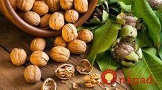 Ak sa vám v záhrade urodili orechy, nikdy nevyhadzujte škrupiny a tvrdé vnútro: Starostlivo ich uchovajte, je na to veľmi dobrý dôvod!