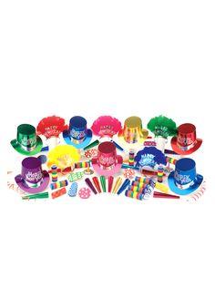 PartiPaketi Elit yılbaşı parti paketi, 50 kişilik Markafoni'de 425,00 TL yerine 249,99 TL! Satın almak için: http://www.markafoni.com/product/3173044/