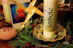 Imbolc, Lichtmess, Candlemass: Fest des Lichts & der Göttin Brighid am 2. Februar