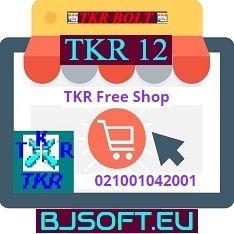 TKR Store