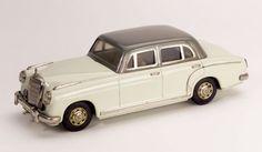 Mercedes Benz 220 (Tipp & Co, 112)