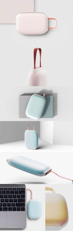 S2Victor Design Studio - Hongseok Seo, SEJUNG OH, Minkwan Seo - Dim(dimsum) ssd - Design-Inspiration.net