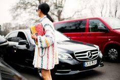 Une vie d'amour Paris. Chanel