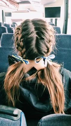 VSCO - jennamccc - Collection If you're searching for hairstyles that will Athletic Hairstyles, Softball Hairstyles, Hairstyles For School, Track Hairstyles, Pretty Hairstyles, Braided Hairstyles, Cute Sporty Hairstyles, Spring Hairstyles, Updo Hairstyle