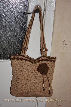 Geanta XXL Straw Bag, Burlap, Reusable Tote Bags, Needlepoint, Hessian Fabric, Jute, Canvas