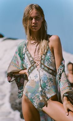 Spell & the Gypsy Collective Resort '17 Cloud Dancer