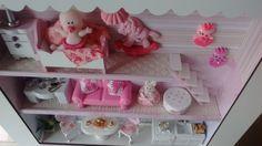 Dollhouse (detalle) by SuMer Miniaturas