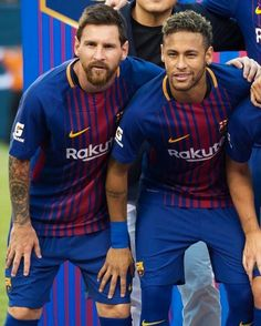Messi against transfer Griezmann. He wants Neymar to return to Barcelona … - Football Transfer Neymar Barcelona, Barcelona Soccer, Neymar Jr, Cr7 Messi, Neymar 2017, Camp Nou, Lionel Messi, Football Soccer, Sports