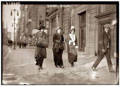 5th avenue 1913