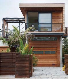by lejardindeclaire,architecture,californie,les maisons de mes rêves