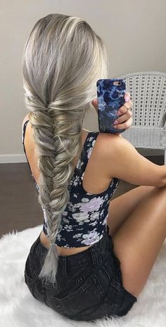 amazing braid idea