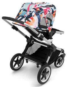 bugaboo fox 2018 stroller review jogging stroller. Black Bedroom Furniture Sets. Home Design Ideas