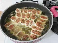 Daruzziyafe Köftesi – nihaletik.com Beef Steak Recipes, Meat Recipes, Dinner Recipes, Cooking Recipes, Iftar, Turkish Recipes, Greek Recipes, Middle Eastern Recipes, International Recipes