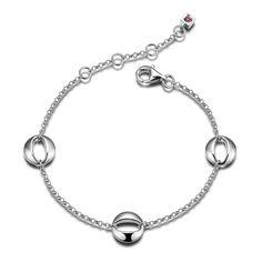 $90 , 6.5″ + 1.5″ Bracelet