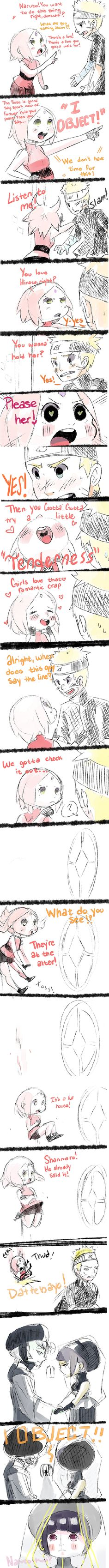 If that didn't happen in die last movie i'm pissed. Sakura is the cutest thing ever. She is Narutos best Bro.