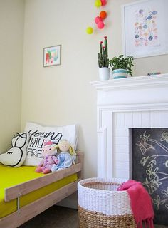 Decorating for Your Differently-Abled Child + Giveaway