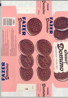 Domino biscuit #domino #history
