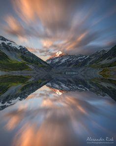Mountain Torch by Alexander Riek - Photo 155607465 - 500px