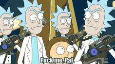 rick and morty quotes - Google Search