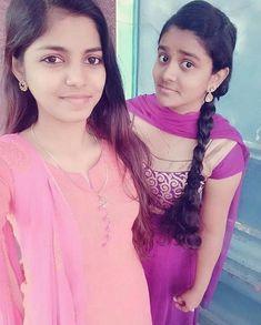 Cute Young Girl, Cute Girl Photo, Cute Girls, Pakistani Girls Pic, Indian Girls, Beautiful Girl In India, Beautiful Indian Actress, Girl Number For Friendship, Indian Face