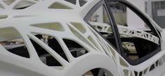 EDAG Light Cocoon 3D-printed car  , - ,   German engineeri...